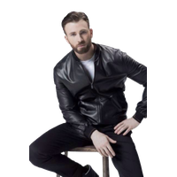 Chris Evans Transparent PNG Image