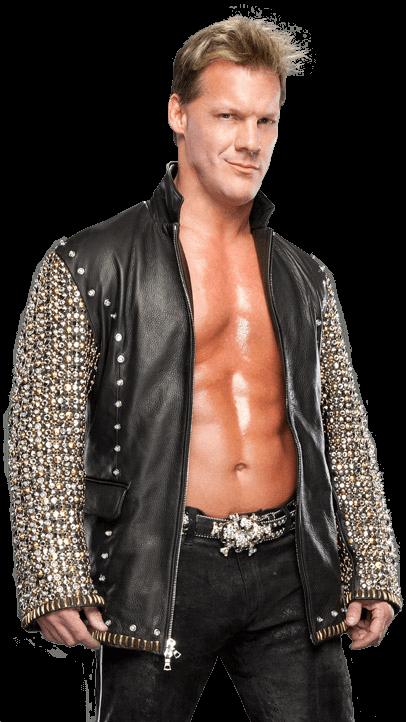 Chris Jericho Wrestler