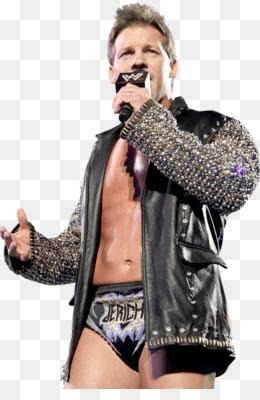 Chris Jericho WWE SmackDown Professional wrestling Clip art - chris jericho