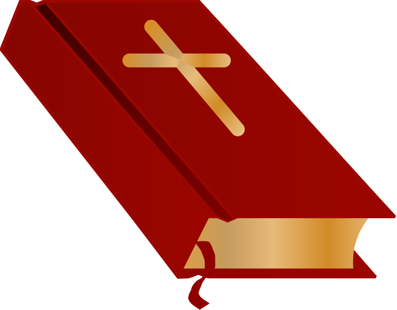 Christian clip art borders ... Bible2
