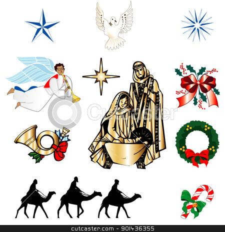 christmas clip art images .