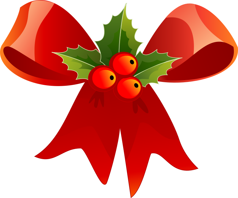 Christmas clipart free and fo - Free Christmas Clipart Images