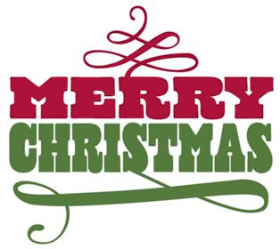 Christmas Decal Merry Christmas Words Wall Art By Coins4sale