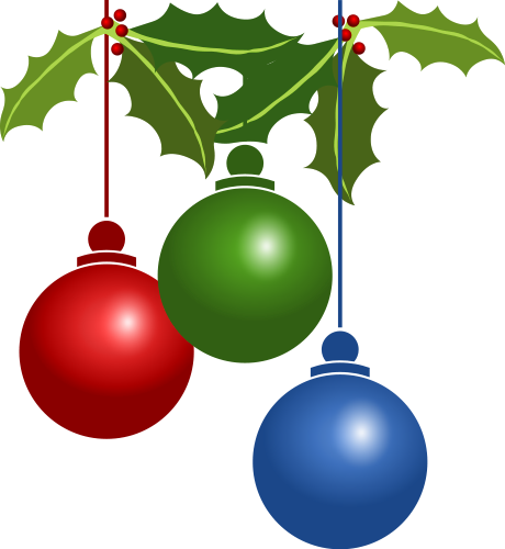 Christmas holly clipart best berries and free clip art