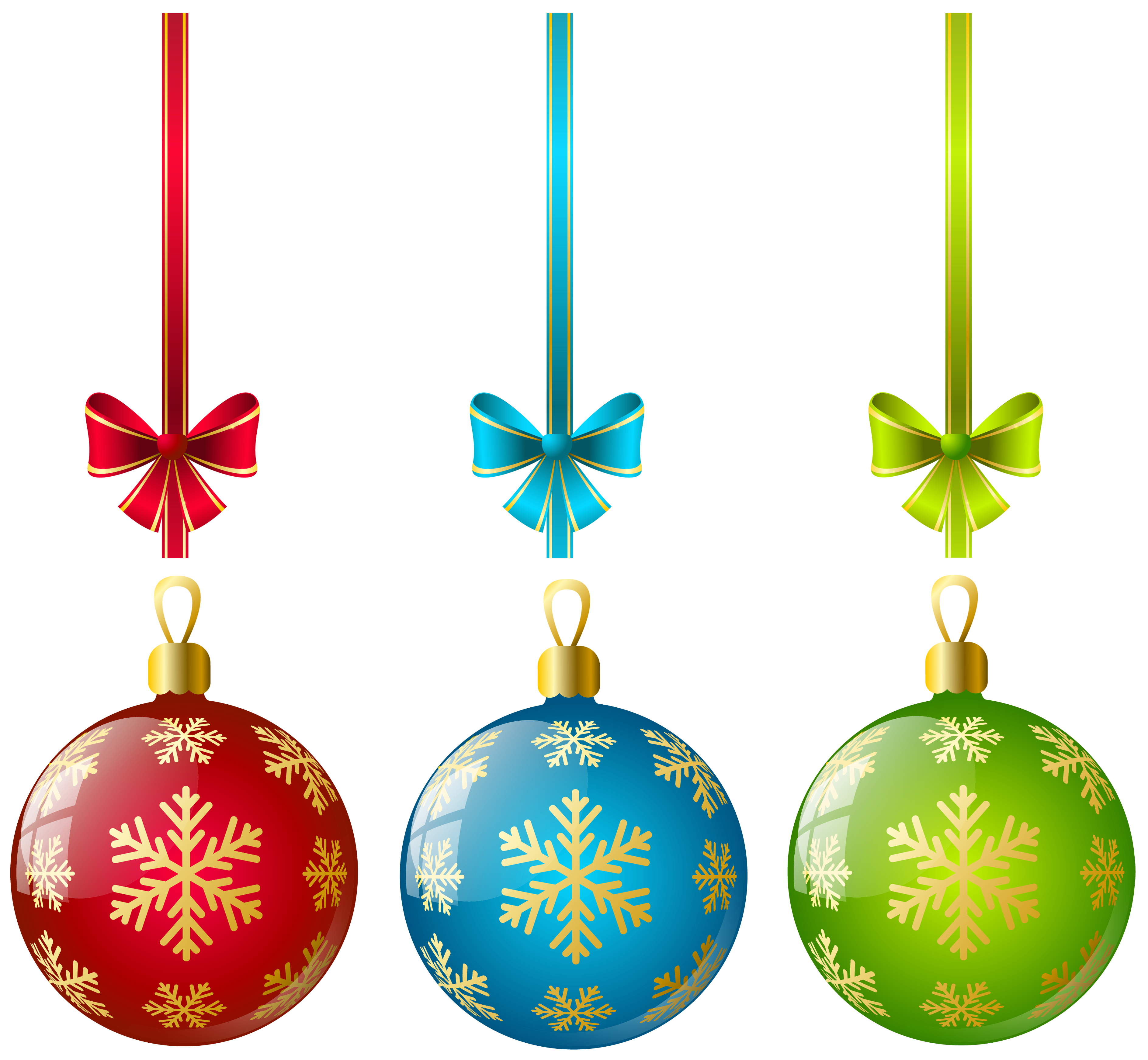 Christmas Ornament Clip Art Cliparts Co