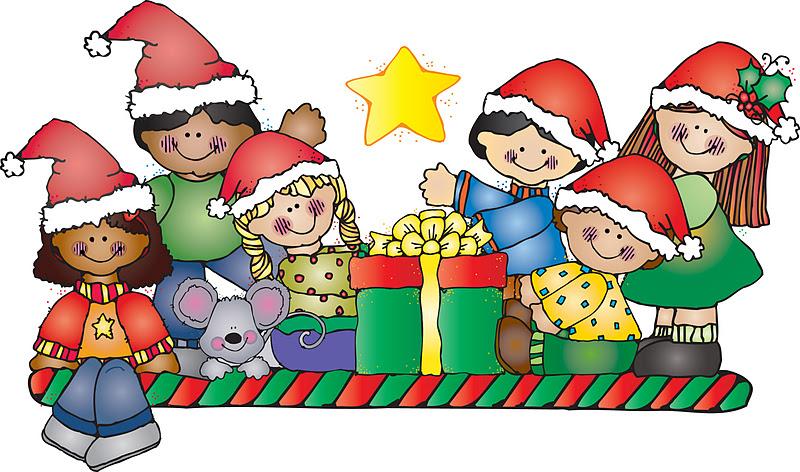 Christmas Party u2013 Pre-K ..