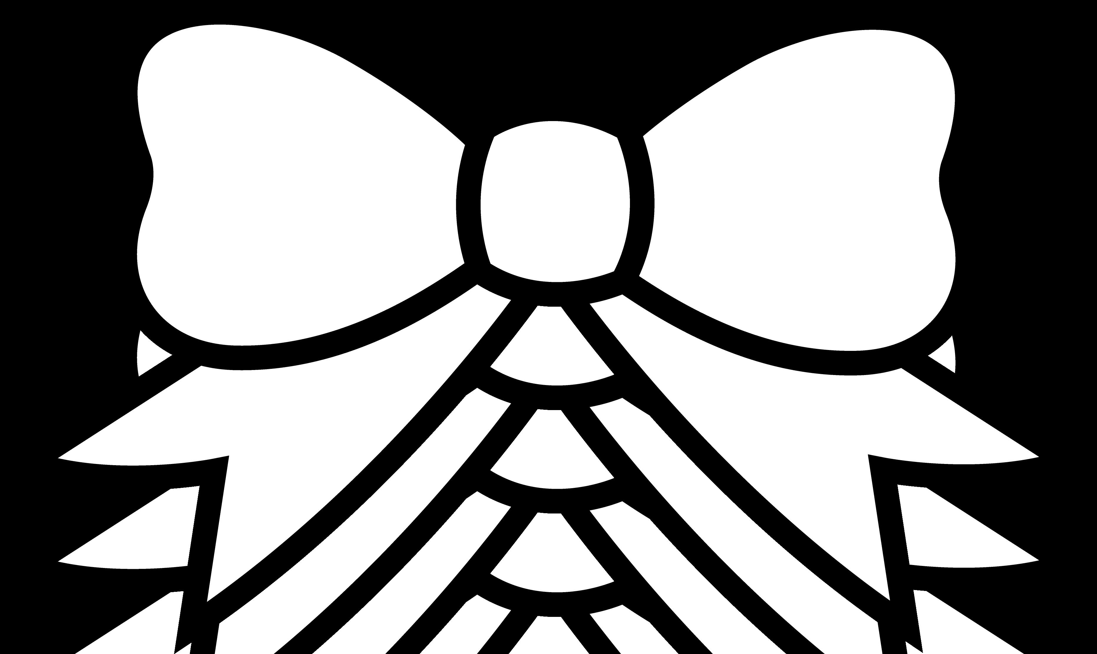 Christmas Ribbon Clipart Clipart Panda Free Clipart Images