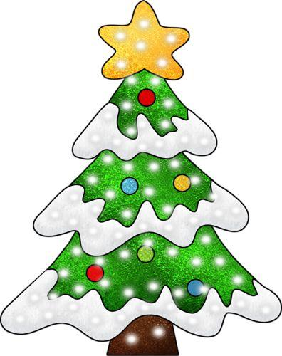 CHRISTMAS TREE *