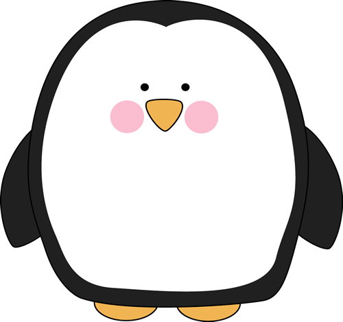 Chubby Penguin