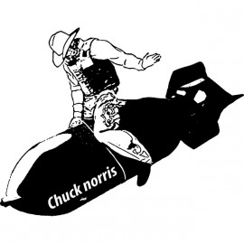 . hdclipartall.com shirt Chuck norris the white boom