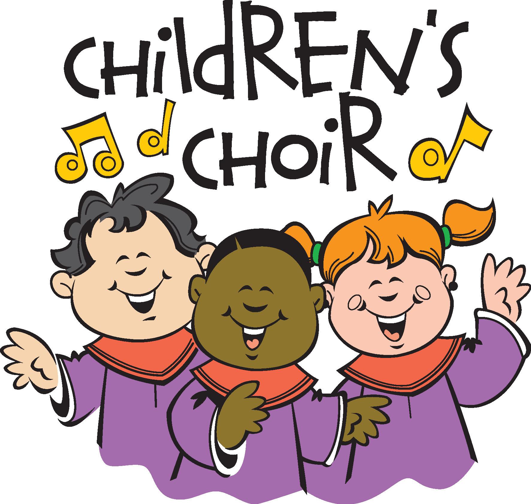 Church Choirs Clip Art