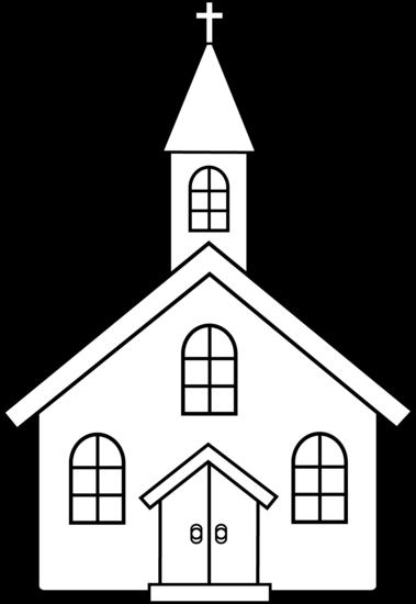 Church Clipart-Clipartlook.com-379