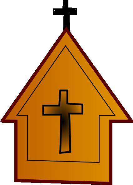 . ClipartLook.com free vector Church clip art