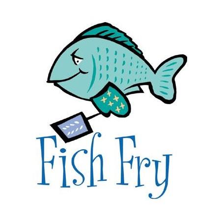 Church Fish Fry Clip Art
