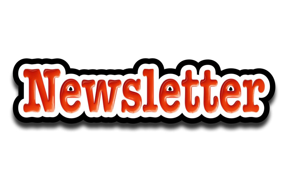 Church Newsletter Clip Art