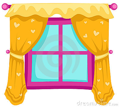 Church Window Clipart u0026middot; Opened Window Royalty Free Stock Photo Image