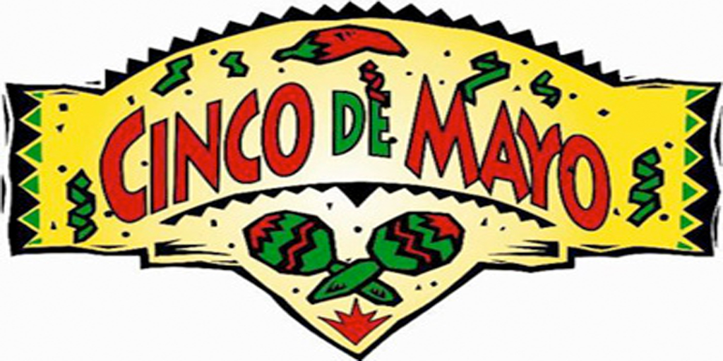 ... Cinco De Mayo Clipart ...