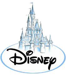 Disney Castle Clipart #1