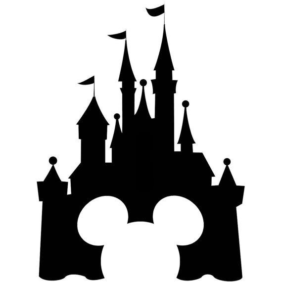 Disney Castle Clipart Disney Castle Disney Cinderella Castle Clipart  Hdclipartall School Clipart
