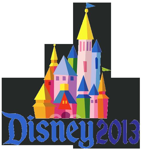 Disney cinderella castle clipart collection