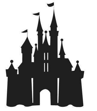 Palace clipart walt disney #9
