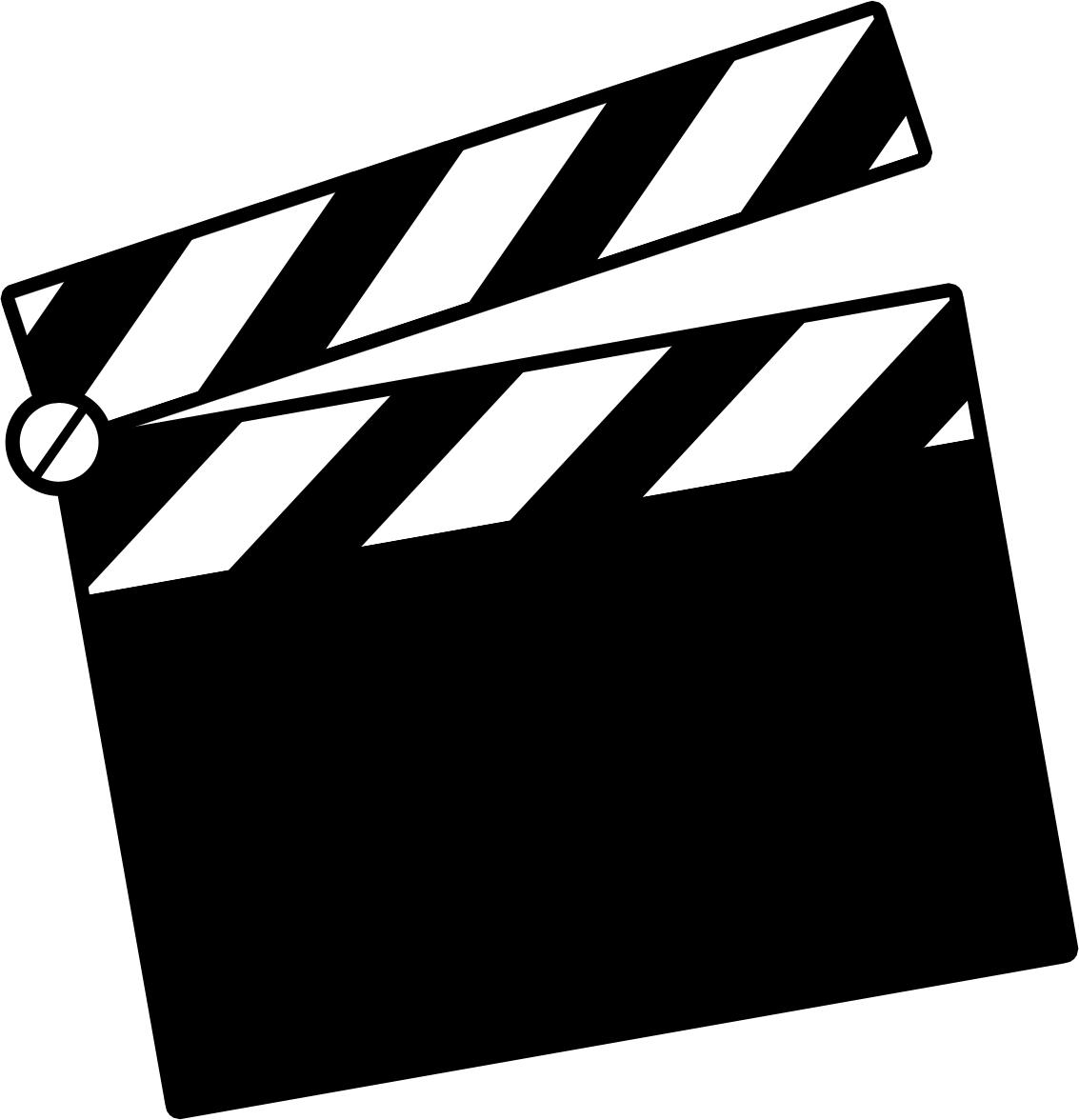 1133x1176 Movie Cinema Cliparts#235679