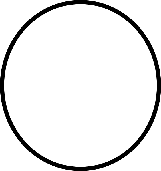 Circle Clipart This Image As: