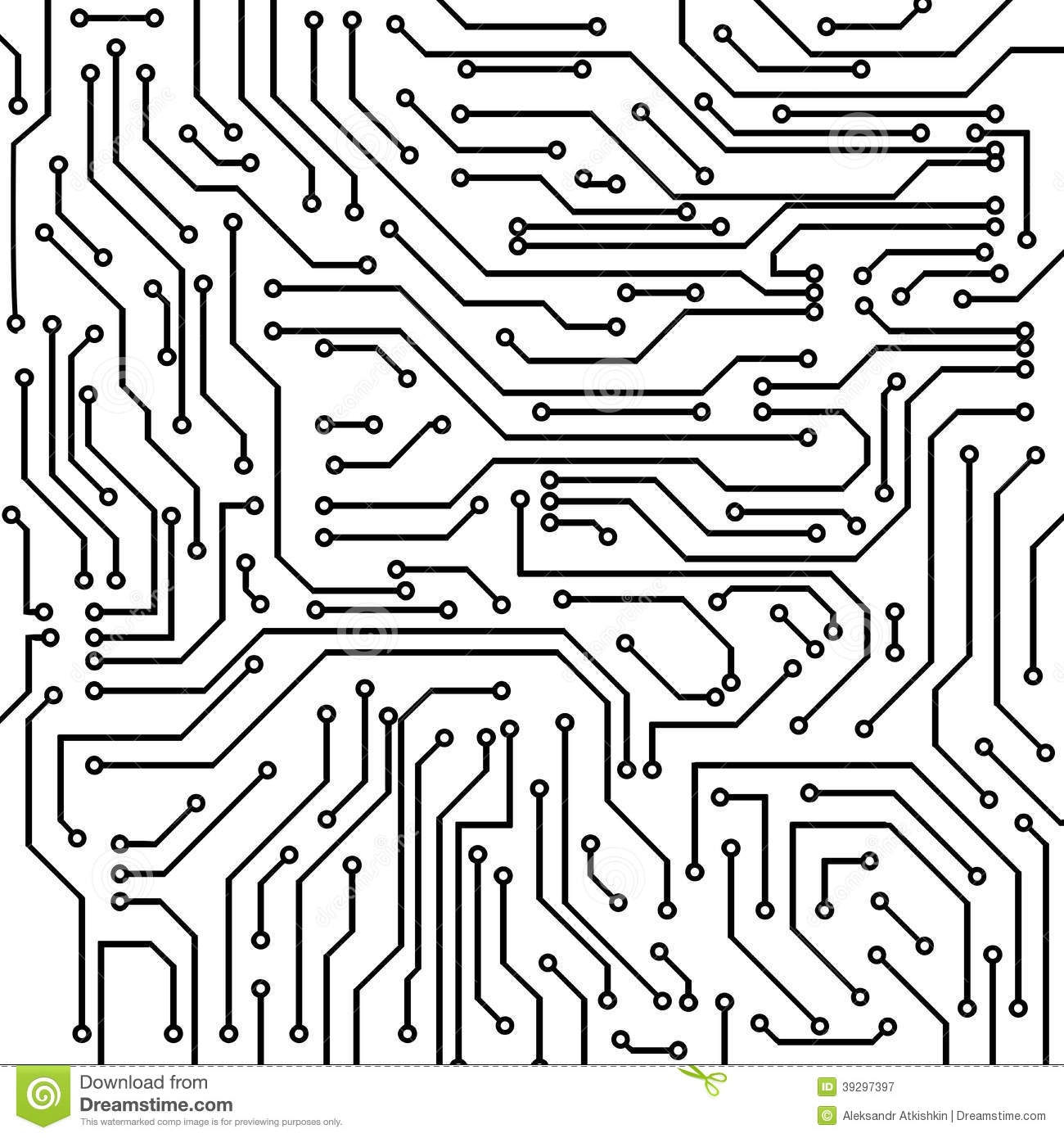 Circuit Board Clipart-hdclipartall.com-Clip Art1300