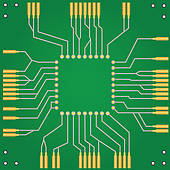 Circuit board Clipart EPS Images. 5,563 circuit board clip art.