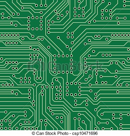 Circuit Board - csp10471696