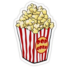 circus popcorn clip art free .
