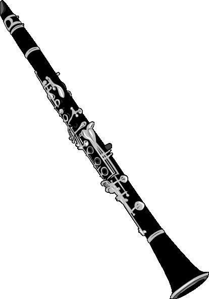 Clarinet Clip Art At Clker Com Vector Clip Art Online Royalty Free
