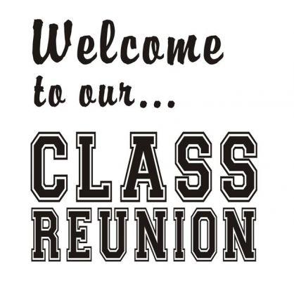 Class Reunion Clip Art Free ... ... File Type .
