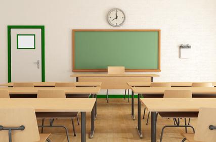 classroom clipart