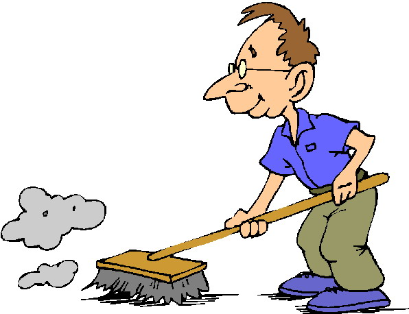 Cleaning clip art clipart