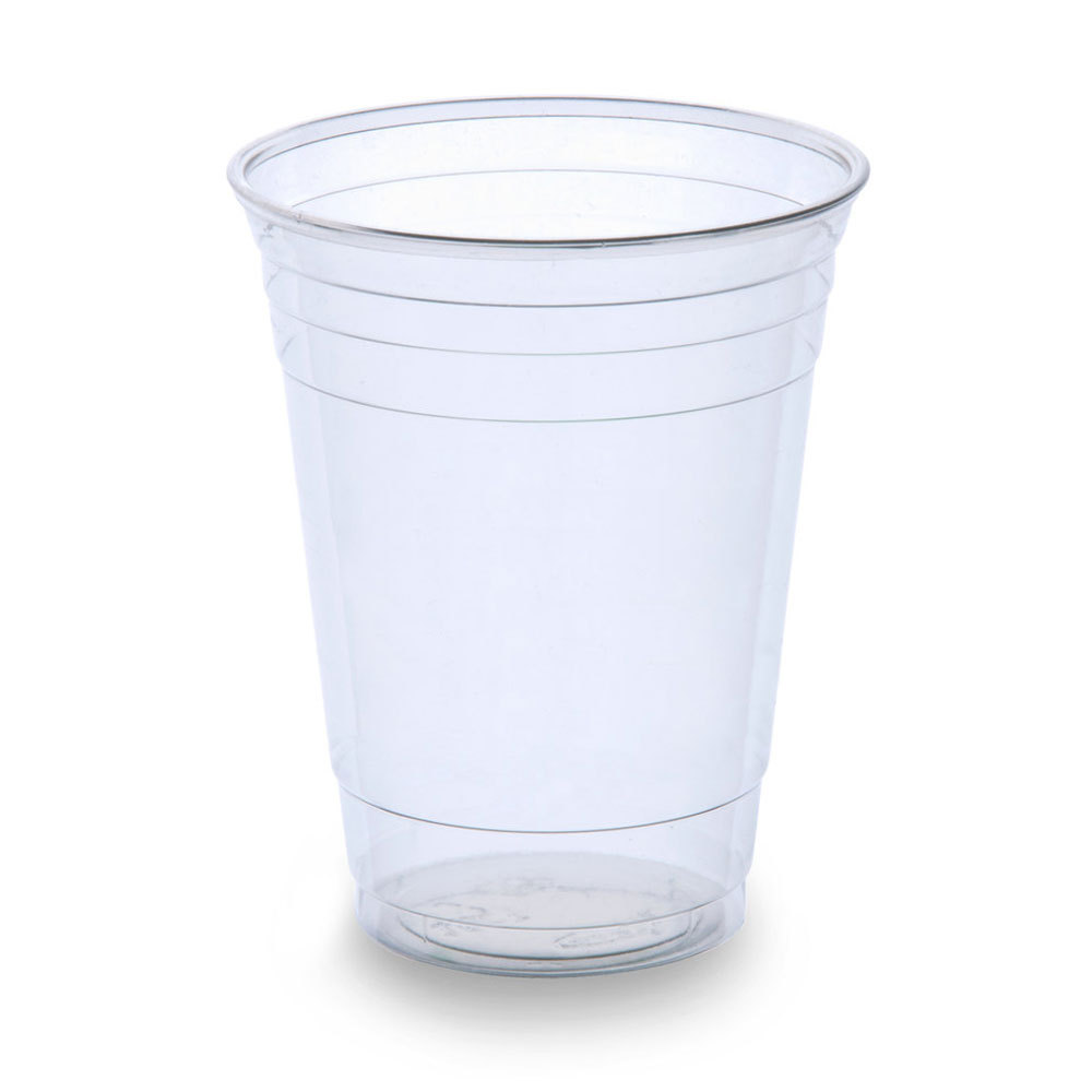 Clear Cup Clipart. SOLO®/DART Ultra Clear 16oz .