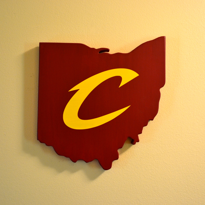 Cavs Logo Cliparts #2441808
