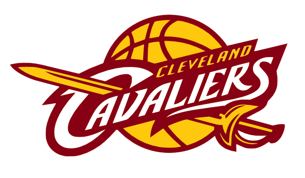 Cleveland Cavaliers PNG HD