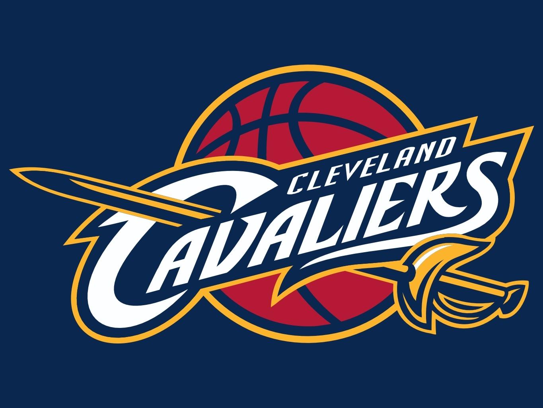 Cleveland Cavs Clipart #1