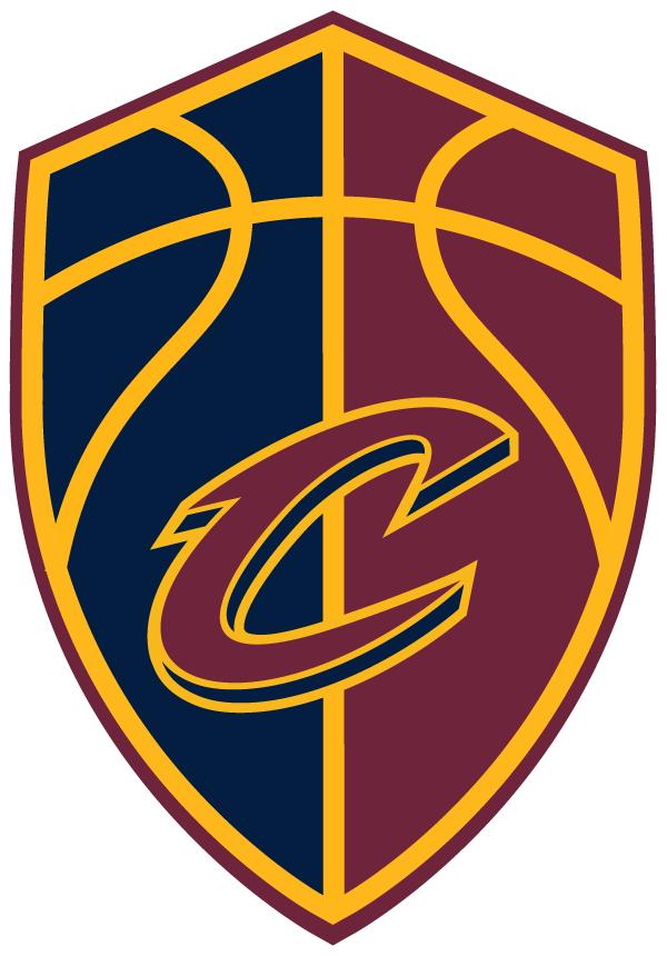 id:6137D232C0E9E6E4669ACBBAD534F69FD4338FC8 | Cleveland Cavaliers Alternate  Logo - National Basketball Association .