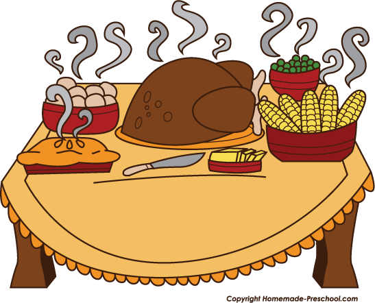 Click to Save Image - Thanksgiving Clipart