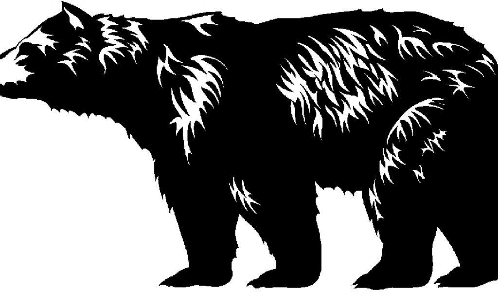clip art bear black bear clip art 18