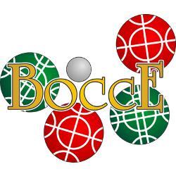 Clip art bocce ball - .