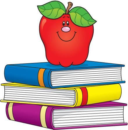 Clip Art Books Clipart