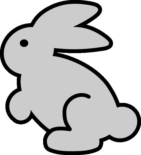 Clip art bunny clipart