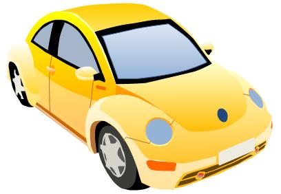 Clip Art - Car