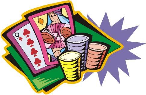 Clip Art Casino