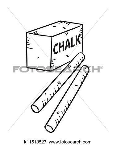 Clip Art - Chalk doodle. Fotosearch - Search Clipart, Illustration Posters, Drawings,
