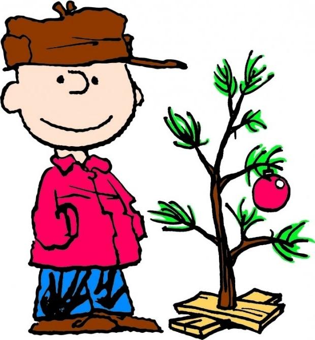 Clip Art Charlie Brown .