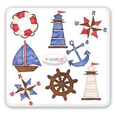 Clip Art. Clip Art. Free Nautical Clip Art